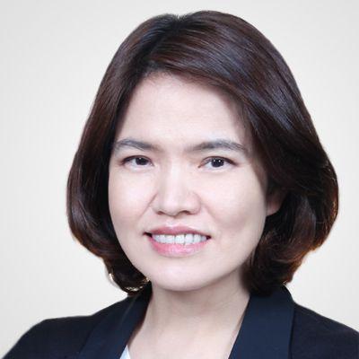 Frances Hung