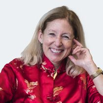 Donna Hamlin
