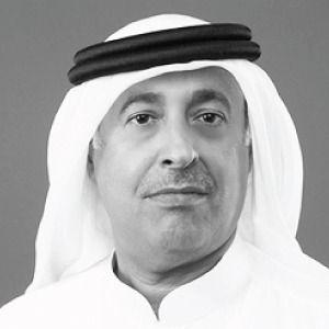 Ahmad Thani Al Matrooshi