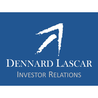Dennard Lascar Associates logo