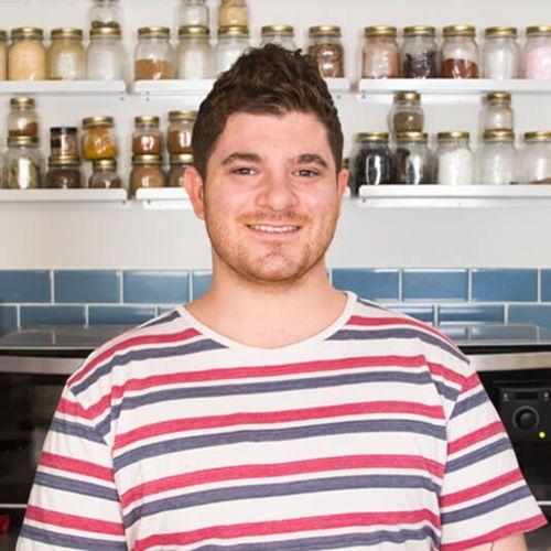 Jake Schneider