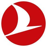 Turk Hava Yollari AO logo