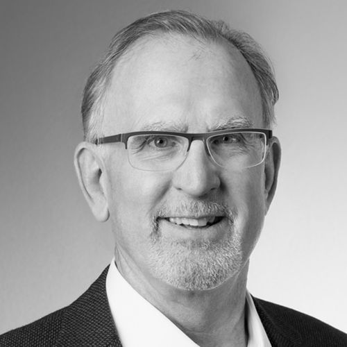 Profile photo of Mike Garland, President & CEO at Pattern Energy Group