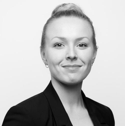 Maria Greiff Knudsen