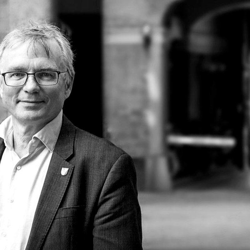 Ole Bondo Christensen