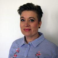 Helena Isberg