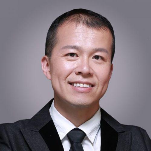 Profile photo of Kai Lin, VP, Virology at Atea Pharmaceuticals