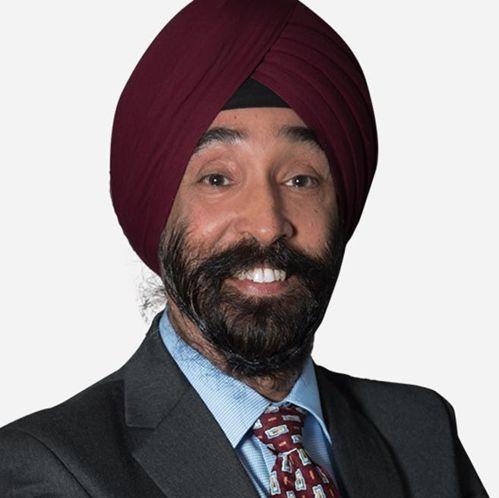 Mandeep Singh Kumar