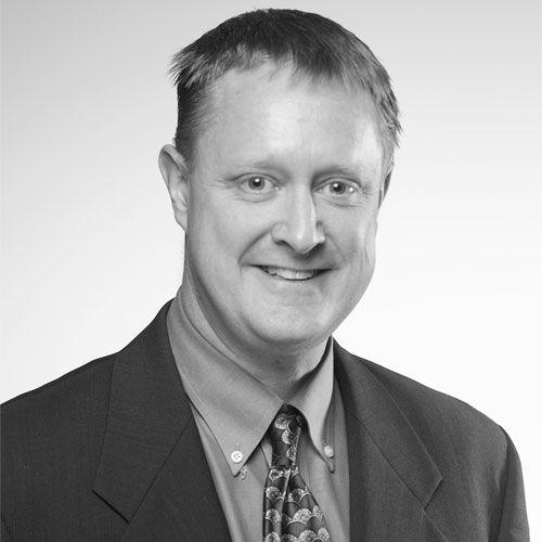 Profile photo of Brad Enborg, Manager, Managed Services at KlarisIP