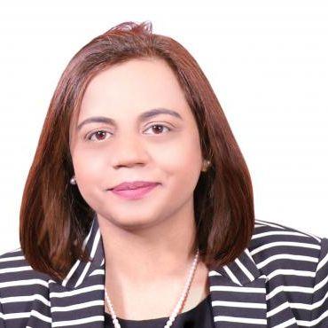Megha Chokshi