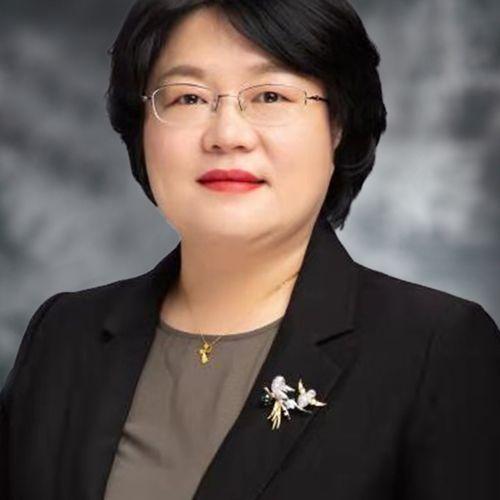 Margaret Yi