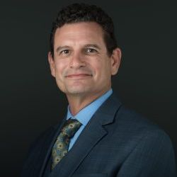Ricardo D. Garcia
