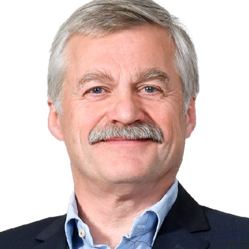 Carl Trock