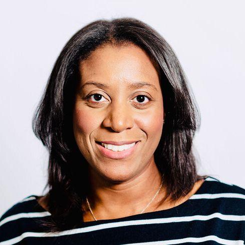 Profile photo of Rachel Fletcher, VP of People at projekt202