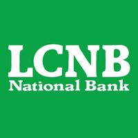 LCNB National Bank logo