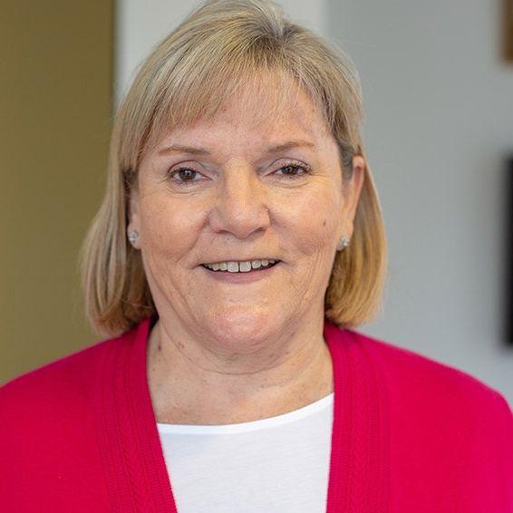 Maribeth Bearfield