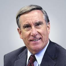Profile photo of John M. Ottoboni, Chief Operating Officer and Senior Legal Counsel at Santa Clara University