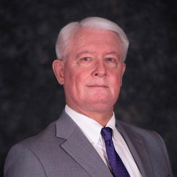 Paul D. Eberline