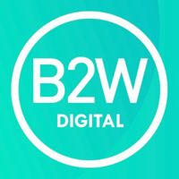 B2W Companhia Digital logo