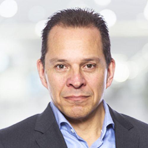 Jens Renstrup