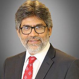 Farhan Akhter Faridi