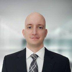 Andrew Dalkos