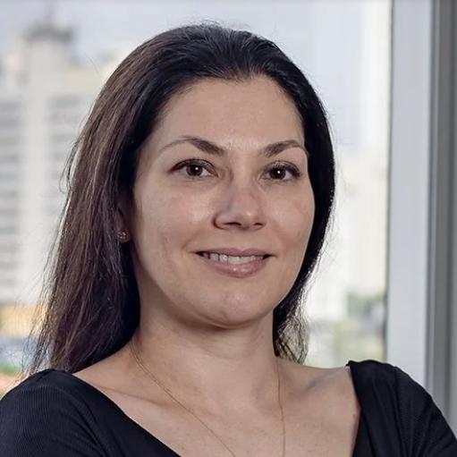 Ana Paula Pinheiro Schedel