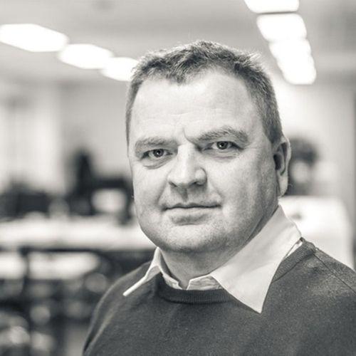 Lars Nybro Munksgaard