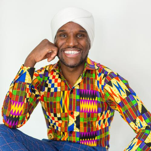 Profile photo of David Wachira, PhD, Co-founder and Managing Director at Wayapay