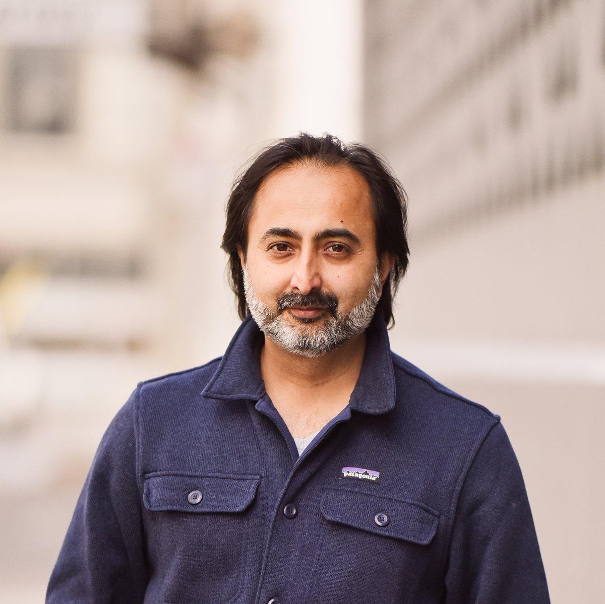 Profile photo of Hemant Taneja, Director at Samsara