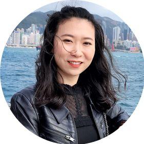Constance Wang