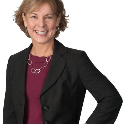 Tina Williams McKeon