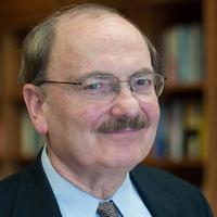 Profile photo of Kent Calder, Interim Dean of the Paul H. Nitze School of Advanced International Studies at Johns Hopkins University