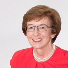 Rosemary Hilary