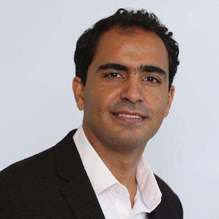 Profile photo of Adil El Youssefi, Regional CEO - East Africa at Liquid Intelligent Technologies