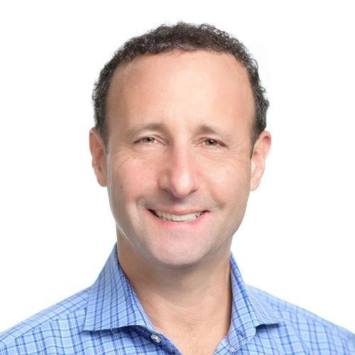 David Ossip