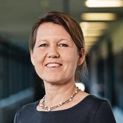 Marie-Louise Krogh Bisgaard