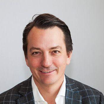 Patrick Hounsell