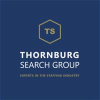 Thornburg Search Group logo
