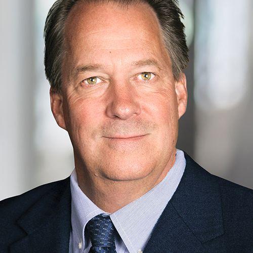 Bill Driskill