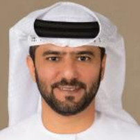 Profile photo of Mohamed Juma Al Shamsi, Chairman at Aramex