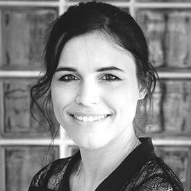 Samantha Bain-Mollison