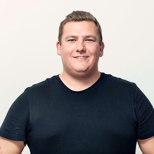 Nicolaj Christensen