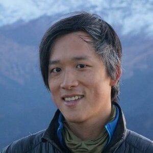 Profile photo of Phil Rha, Software Engineer at Elementl