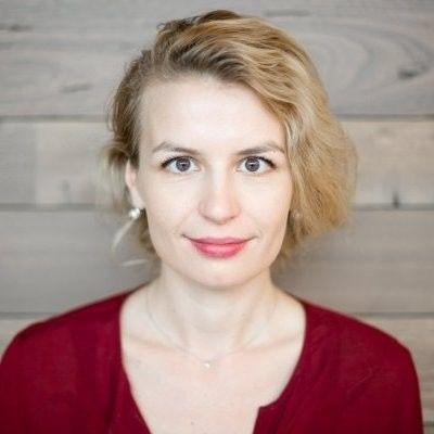 Tatyana Bezuglova