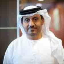 Khalid Al Marzouqi
