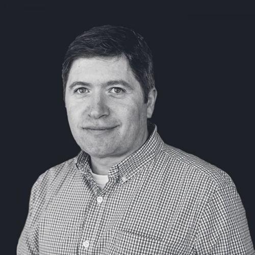Profile photo of Peter Sturdza, VP, Flight Sciences at Aerion