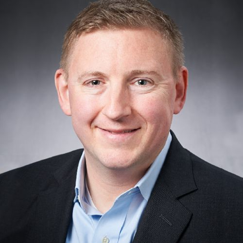 Profile photo of Jay Mackerer, Chief Financial Officer at Gordian
