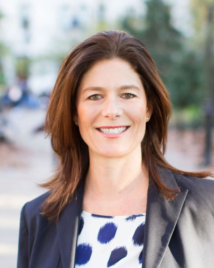 Zumper names Natalie Cariola Chief Sales Officer