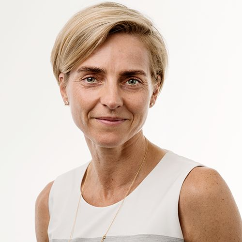Eva Birgitte Bisgaard